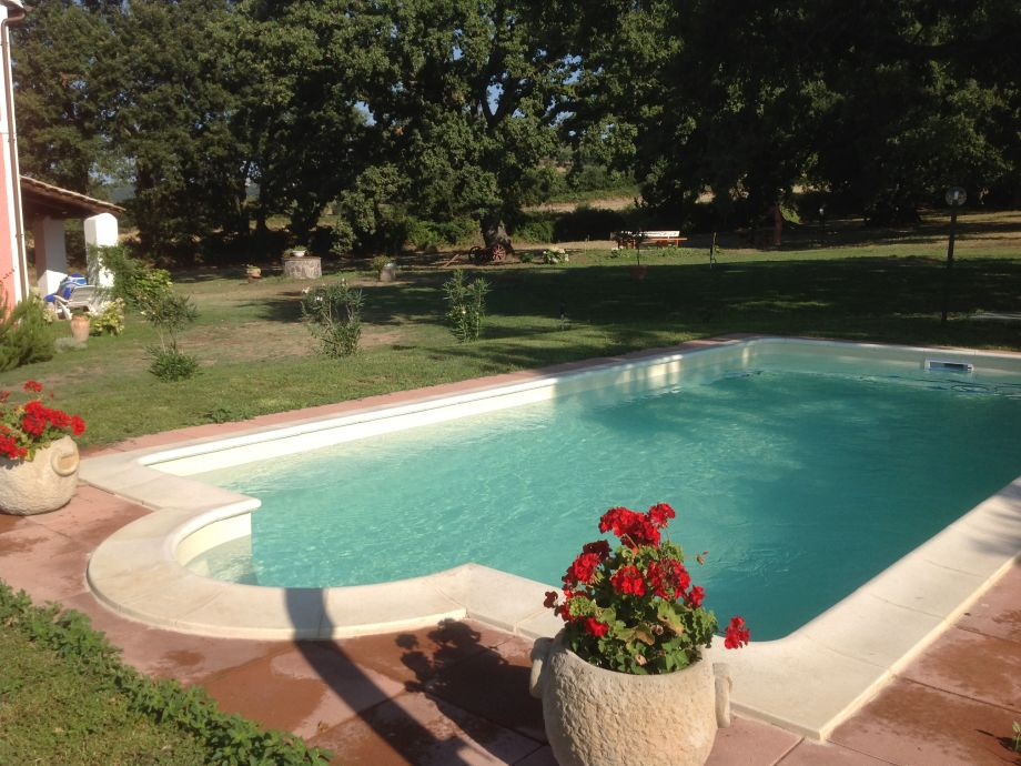 holiday apartment rosa, lake of bolsena, latium - firma agenzia, Hause ideen