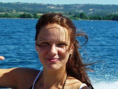 Your host Carolin Kugler