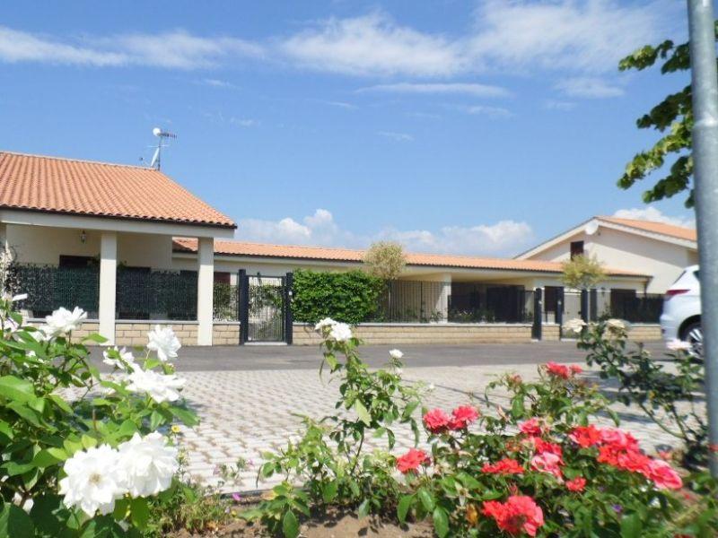 "Ferienhaus Giardini del Lago - Typ ""Feronia"""