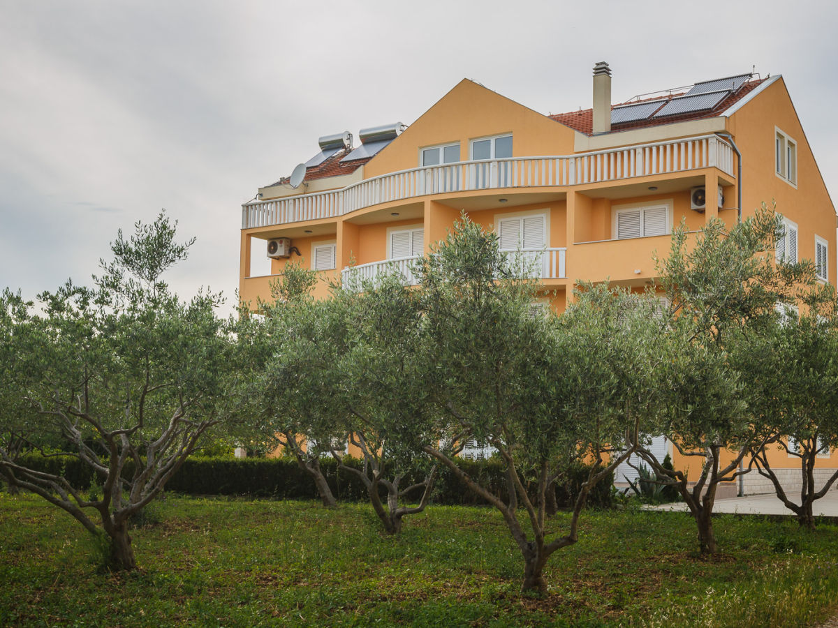 Apartment Valentin, Trogir & Umgebung, Kastel Stafilic - Herr Robert ...