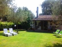 Ferienhaus Casetta sul Lago