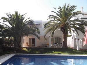 Holiday house Villa Freda