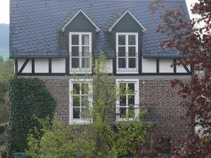 Ferienhaus Göddens 2