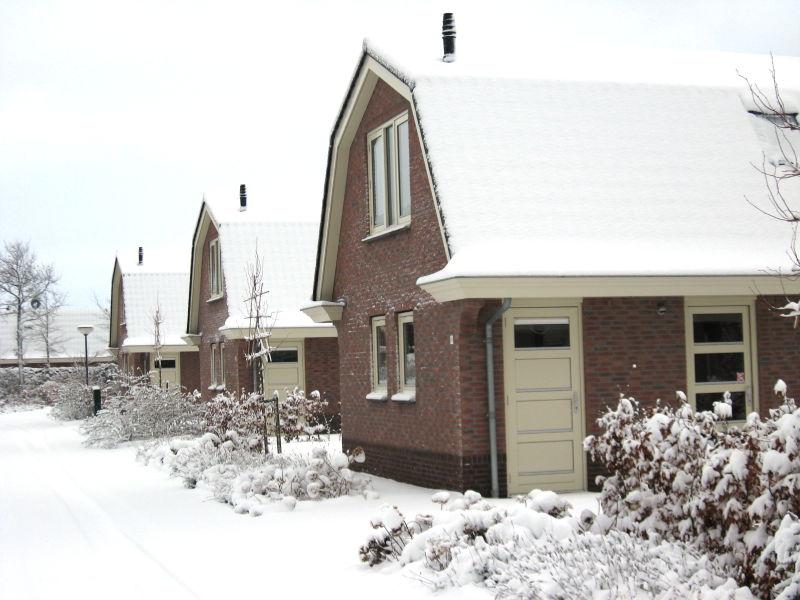 Ferienhaus Duinrust 6