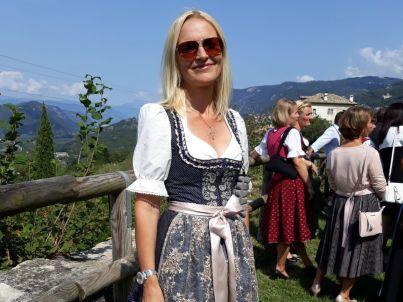 Ihr Gastgeber Erika Kofler