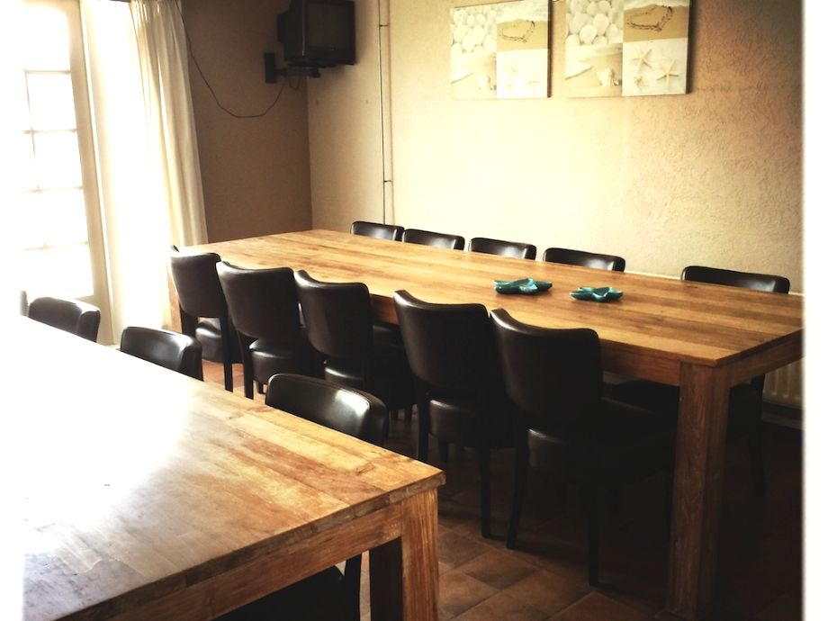 Grosse Esstische ferienhaus in koudekerke dishoek vz017 walcheren koudekerke