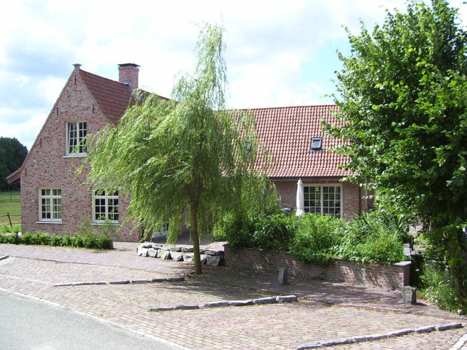 Ferienhaus an der belgischen Grenze - ZE028