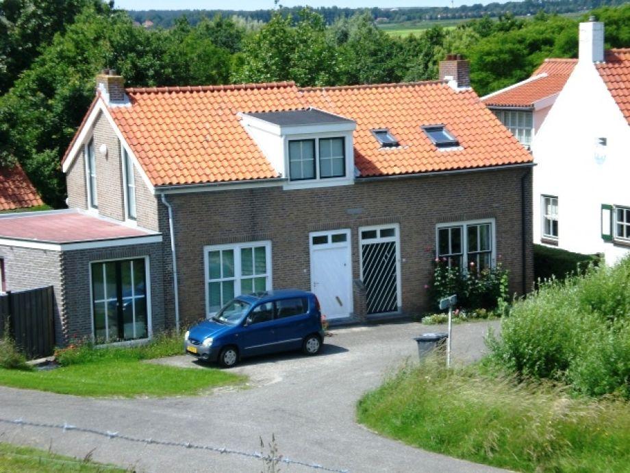 Ferienhaus Burgh-Haamstede - ZE064