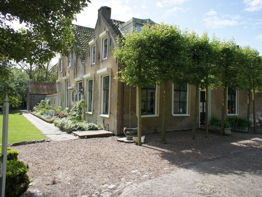 Ferienhaus in Renesse - ZE076