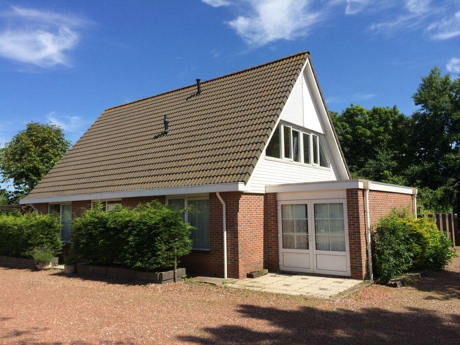 Ferienhaus Domburg - ZE090