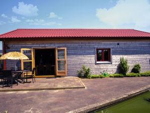 Ferienhaus Sint-Annaland auf der Insel Tholen - ZE112