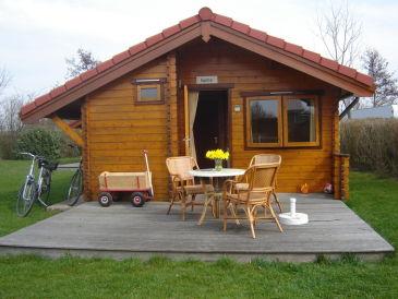 Chalet auf Recreatiepark Klaverweide - ZE277