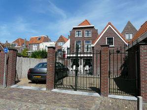 Ferienhaus Middelburg Walcheren - ZE146