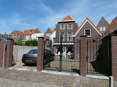Middelburg Walcheren - ZE146