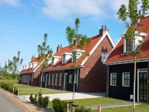 Ferienhaus ZE150 Colijnsplaat