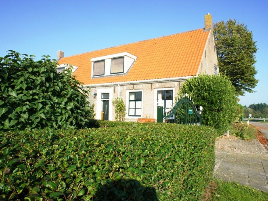 Ferienhaus in Vrouwenpolder - ZE161