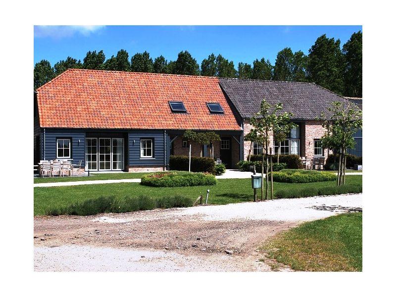 Ferienhaus in Cadzand- VZ170