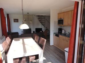 Ferienhaus Luxus auf Insel Texel