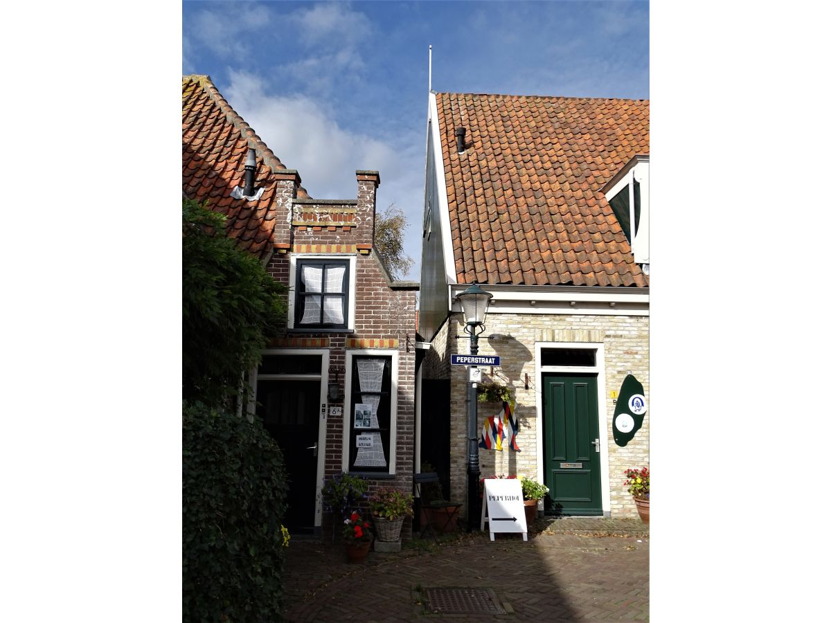 Ferienhaus Luxus auf Insel Texel De Cocksdorp Herr Jan