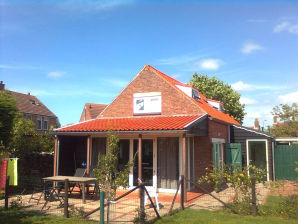 Ferienhaus bei Domburg - ZE173