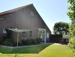 Ferienhaus in Zoutelande - VZ178