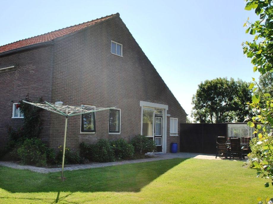 Ferienhaus in Zoutelande - ZE178