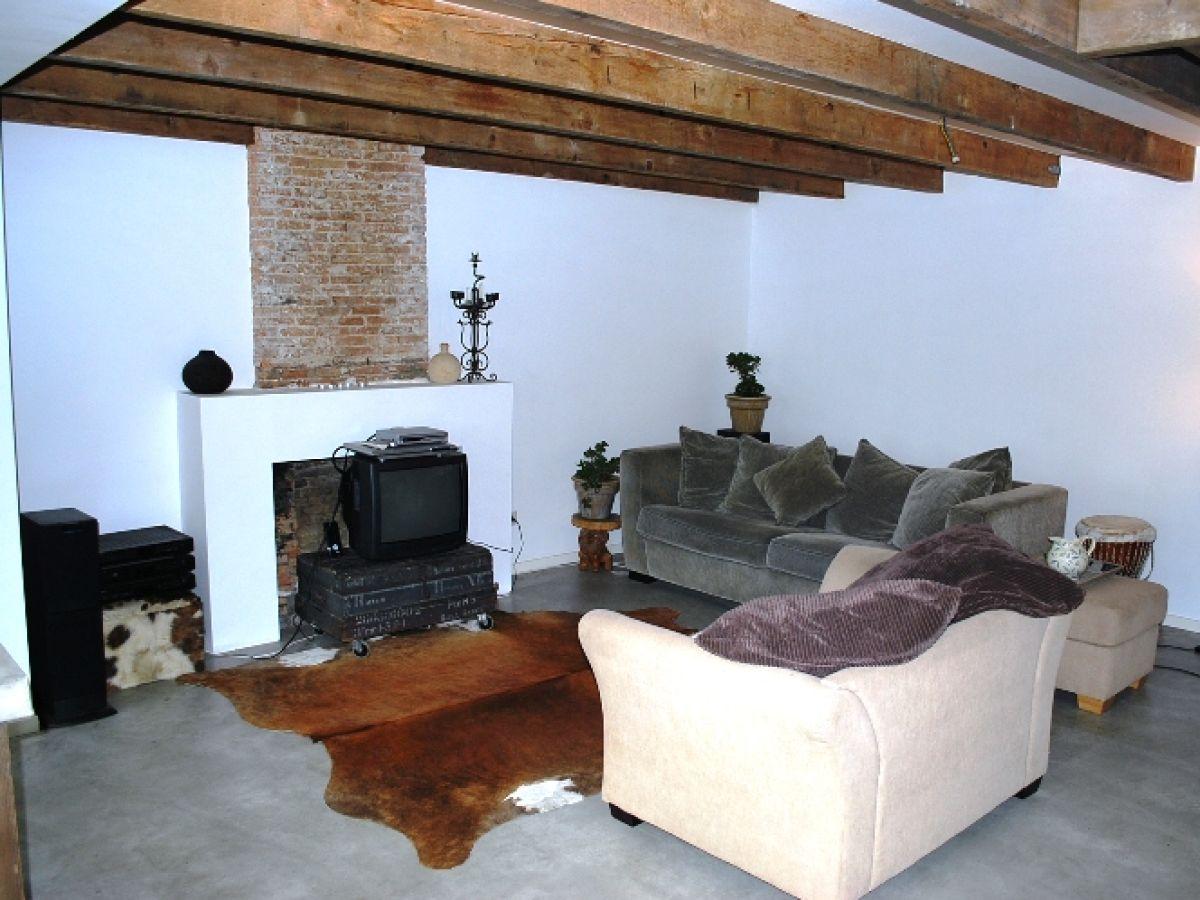 Ferienhaus kamperland noord beveland ze184 zeeland for Wohnzimmer eingerichtet