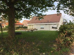 Ferienhaus ZE272 im Recreatiepark Klaverweide