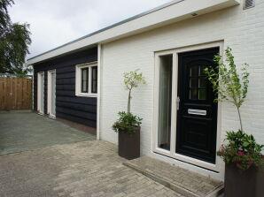 Ferienhaus Wolphaartsdijk Zuid-Beveland - ZE207