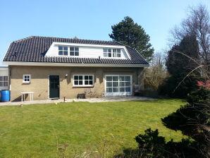 Ferienhaus in Burgh-Haamstede - ZE234
