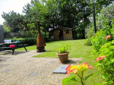Ferienhaus Scharendijke direkt am Meer - ZE236