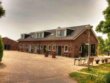 Ferienhaus Gouda - luxuriöse Gruppenunterkunft - ZH018