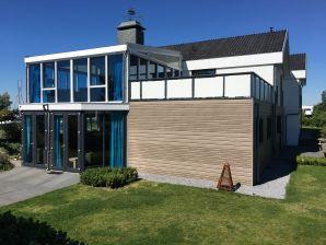 Ferienhaus Dordrecht grosse luxuriöse Gruppenunterkunft - ZH021