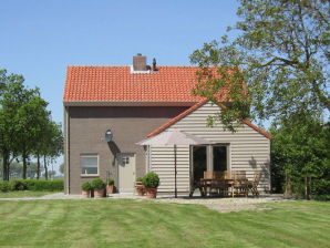 Ferienhaus Cadzand - ZE246