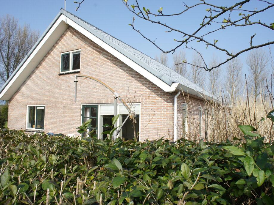 Ferienhaus Colijnsplaat - ZE349