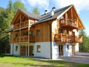 Apartment Casa Elke - Ferienwohnung