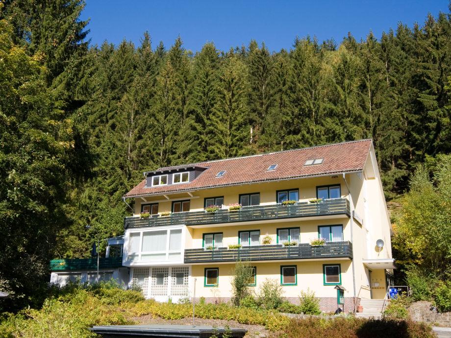 Haus Georgenhöhe in Wildemann