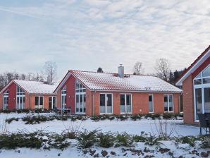Ferienhaus SchleiBrise