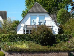"""Ferienhaus """"Albatros"""" am schönen Ostseefjord Schlei"""