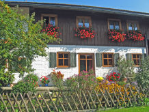 Ferienwohnung Landhaus Jörg - Familienwohnung