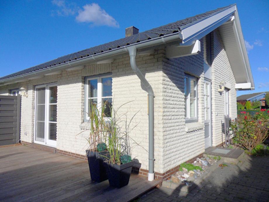 """Ferienhaus """"Ostseeperle"""" an der schönen Ostsee"""