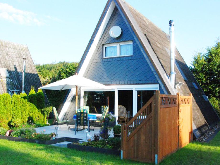 Ferienhaus Strandmuschel im Ostseeresort Damp/Ostsee
