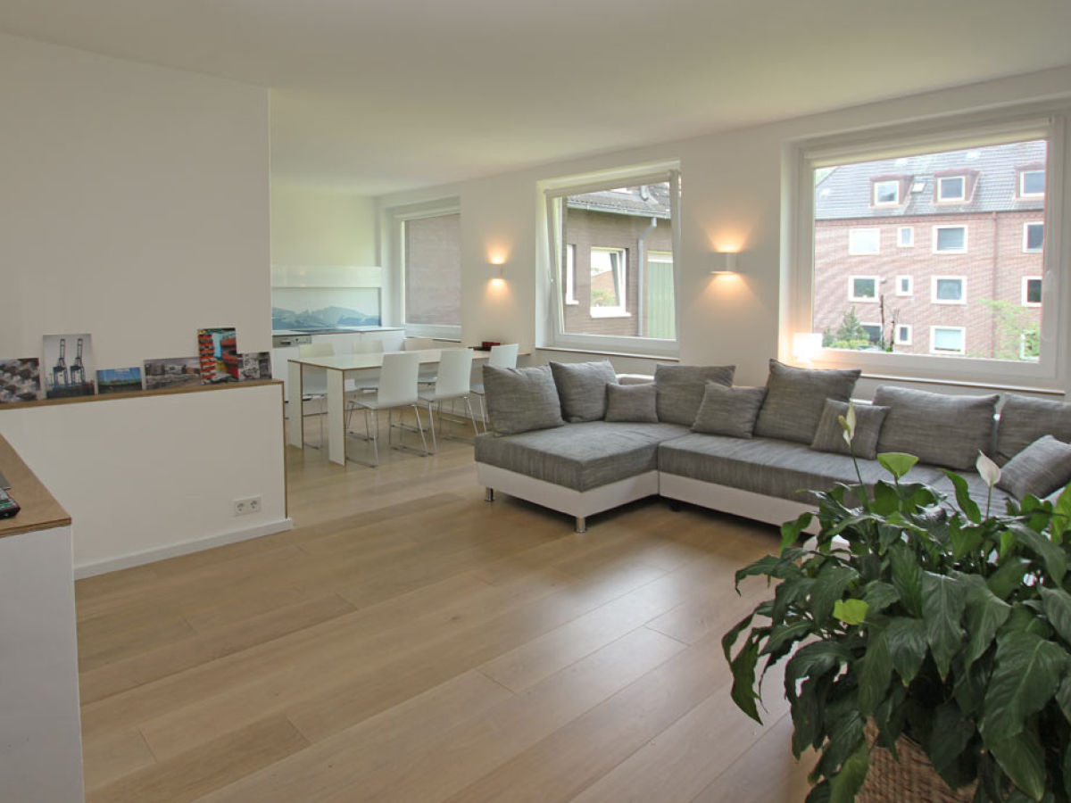 Cosy Apartment - Eimsbüttel, Hamburg, Eimsbüttel - Herr Thomas Bruss