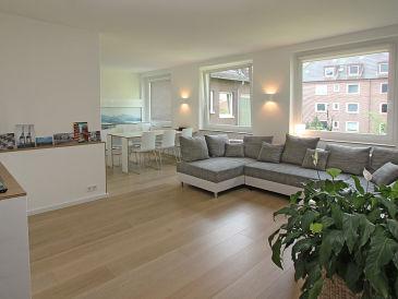 Cosy Apartment - Eimsbüttel