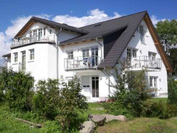Holiday apartment Dünenhaus
