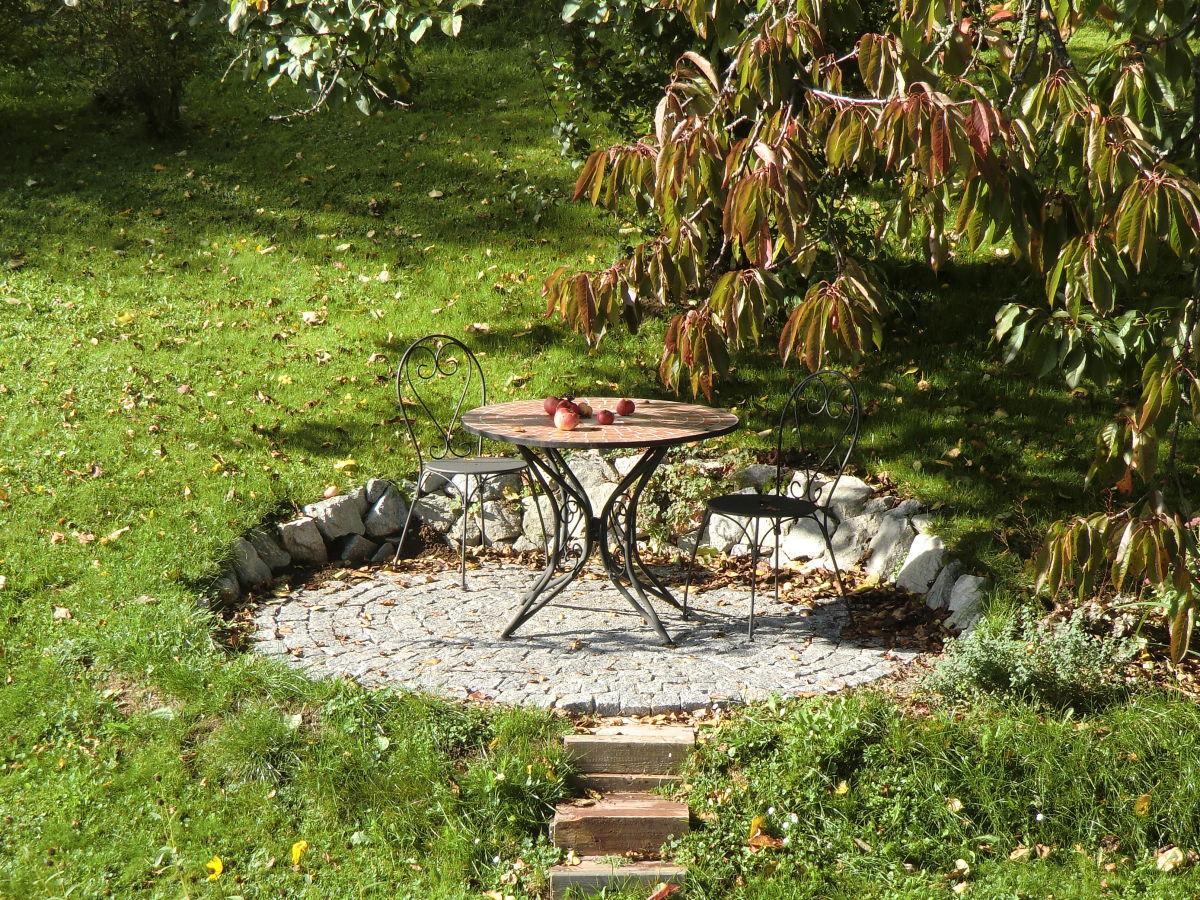 ferienwohnung luchsh hle im ferienhaus annika bayerischer wald firma ferienhaus annika frau. Black Bedroom Furniture Sets. Home Design Ideas