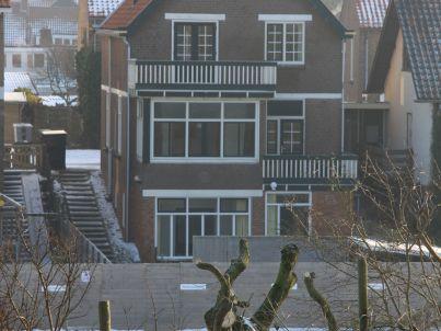 Golvenzang Apartement C