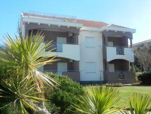 Ferienwohnung Apartment Zatonka