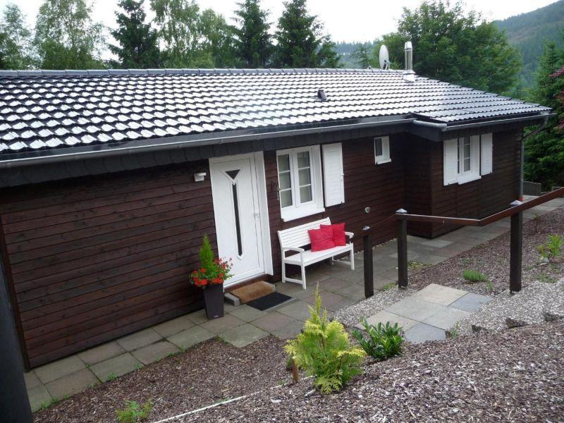 Ferienhaus Heide