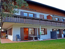 Ferienwohnung Straußberg